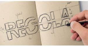 Design av logo